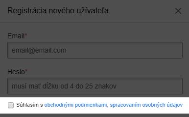 Legislatívne povinnosti webstránky a eshopu 42ae2dafc62